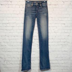 American Eagle Jeans | Skinny Kick